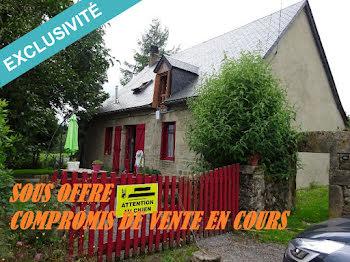 maison à Péret-Bel-Air (19)