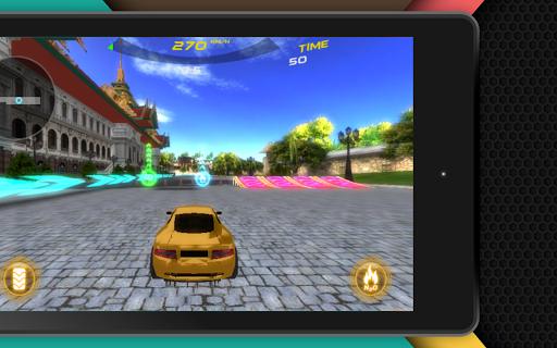 Dewsbury Drifters 3D - Best Racing 2018 1.1 screenshots 12