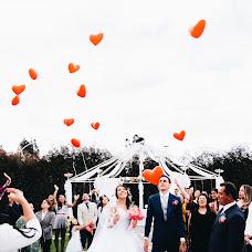 Wedding photographer Alexander Anzola (AlexanderAnzola). Photo of 10.11.2018
