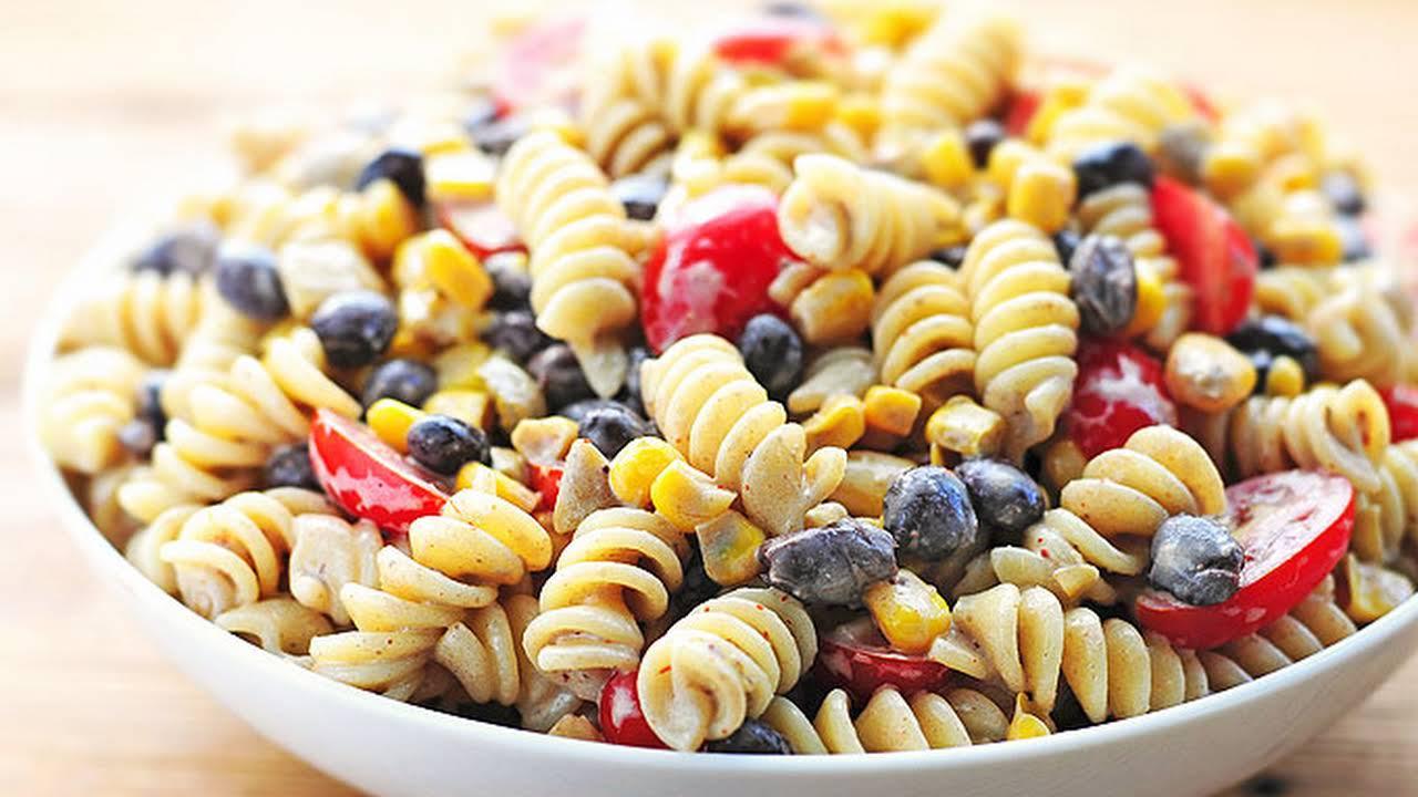 10 Best Kidney Bean Pasta Salad Recipes Yummly