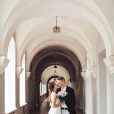 Wedding photographer Elizaveta Gubanova (gubanova19). Photo of 21.09.2017