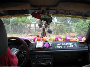 Photo: Limbe taxi