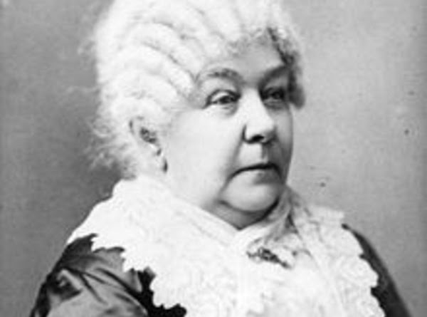 Elizabeth Cady Stanton: Elizabeth Cady Stanton (November 12, 1815 – October 26, 1902) was an...