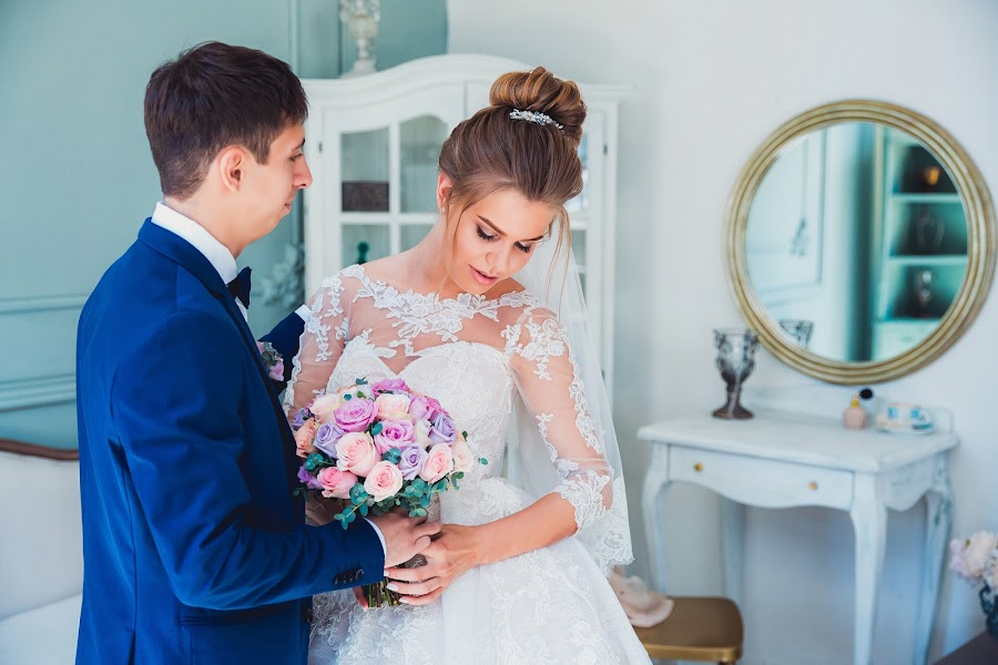 Свадебный фотограф Денис Осипов (SvetodenRu). Фотография от 27.09.2018