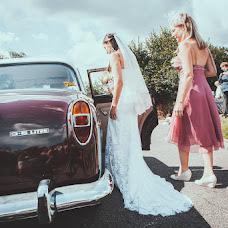 Wedding photographer Maxim Burlakov (mburlakov). Photo of 17.12.2015