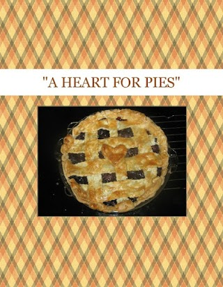 """""""A HEART FOR PIES"""""""