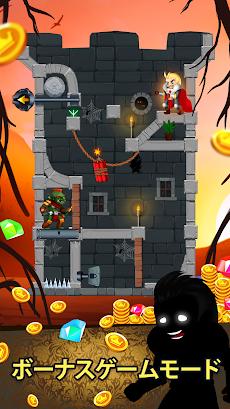 レスキューナイト ー パズル(Rescue Knight Puzzle)のおすすめ画像4