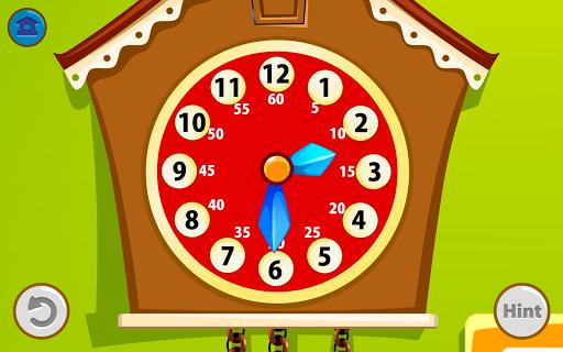 Kids Telling Time 1.2 screenshots 6