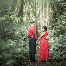 Wedding photographer Adithya Perabawa (adithyaperabawa). Photo of 04.05.2018