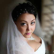 Wedding photographer Anna Shlyapnikova (Anna300589). Photo of 06.05.2015