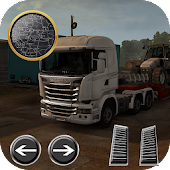 Real Truck Driver Driving Sim 3D Android APK Download Free By First Future Studio