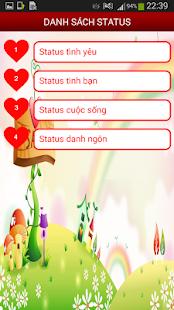 Tin Nhan Tinh Yeu - SMS Love - náhled