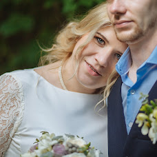 Wedding photographer Yuriy Dubinin (Ydubinin). Photo of 26.06.2017