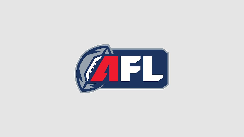 Watch Arena Football League live