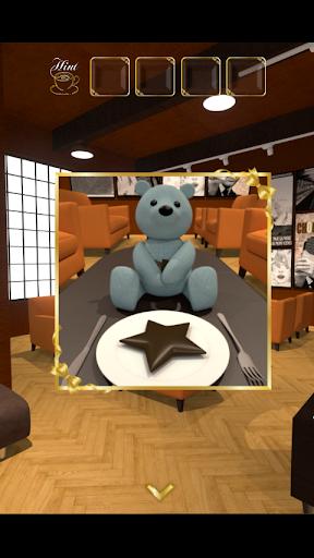 u8131u51fau30b2u30fcu30e0 Chocolat Cafe 1.0.8 Windows u7528 8