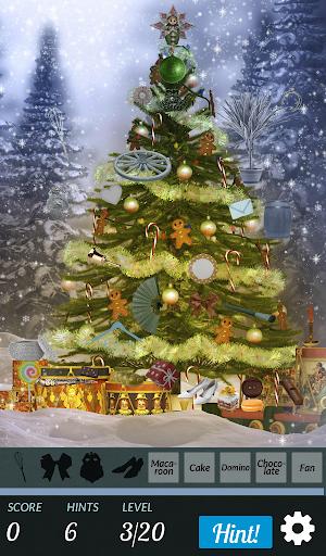 Hidden Object - Christmas Tree 1.0.14 screenshots 5