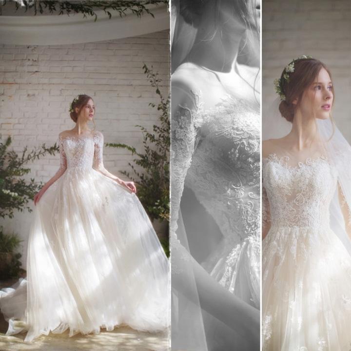 Венеция, свадебные платья в Самаре