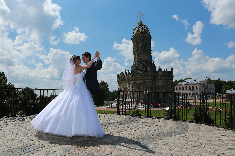 где фотографироваться на свадьбу в подольске россии