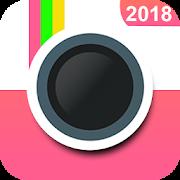 App Photo Selfie - Filtre Camera - Beauty Camera apk for kindle fire