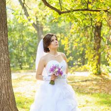 Wedding photographer Ruslan Makhmud-Akhunov (Leonarts). Photo of 19.11.2015