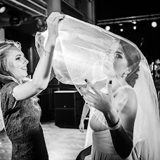 Wedding photographer Adrian Mitranescu (adrianmitranesc). Photo of 22.12.2016
