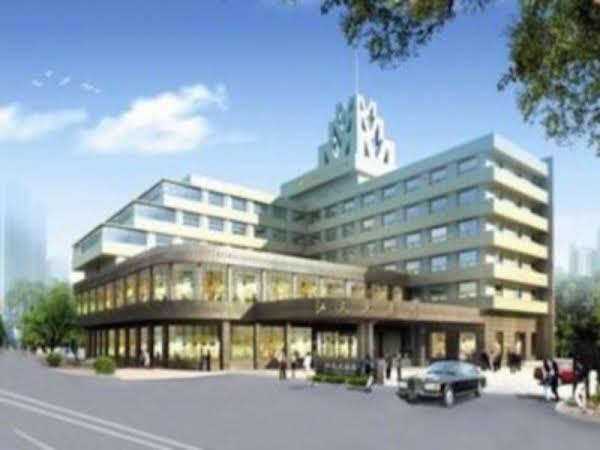 River-sky Hotel