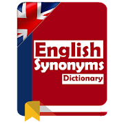 English Synonyms Dictionary