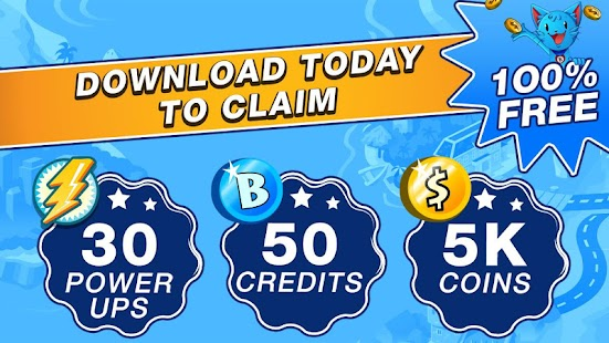 Bingo Blitz: Bonuses & Rewards- screenshot thumbnail