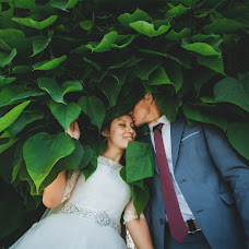 Wedding photographer Yuliya Strelchuk (stre9999). Photo of 02.07.2018