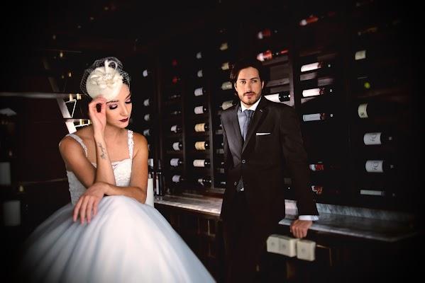Fotógrafo de bodas Marco antonio Moreno ramírez (MarcoAntonioM). Foto del 30.05.2017