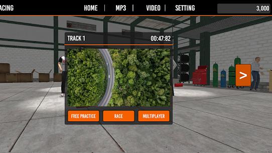 IDBS Drift Racing 6
