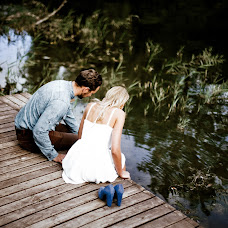Wedding photographer Nikolay Danilovskiy (danilovsky). Photo of 02.08.2018