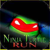 Ninja Turtle Run Game Free