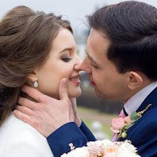 Wedding photographer Margarita Pavlova (margaritapavlova). Photo of 18.05.2017
