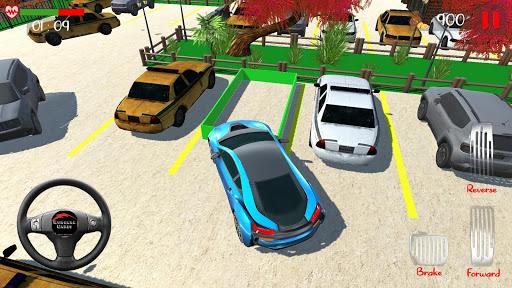 Car Parking 3D Real Driving Simulator 1.8 screenshots 7