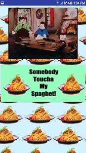 Somebody Toucha My Spaghet! Meme Video Soundboard - náhled