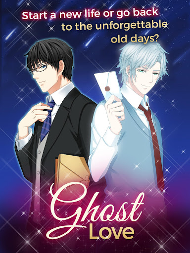 Otome Game: Ghost Love Story 1.6 9
