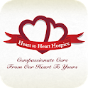 Heart To Heart Hospice icon