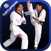 Taekwondo Skills and Drills