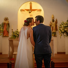 Fotógrafo de bodas Jose manuel Mena (agenciaocular). Foto del 30.08.2017