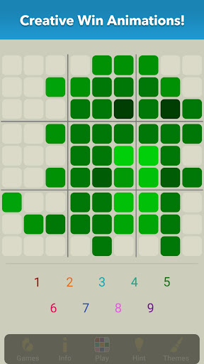 Sudoku Simple  screenshots 6