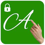 Signature Lock Screen – App Lock 2018