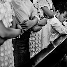 Jurufoto perkahwinan Luan Vu (LuanvuPhoto). Foto pada 31.07.2018