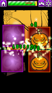 Halloween Memory Attack- screenshot thumbnail