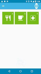 UserMotionStudy - náhled