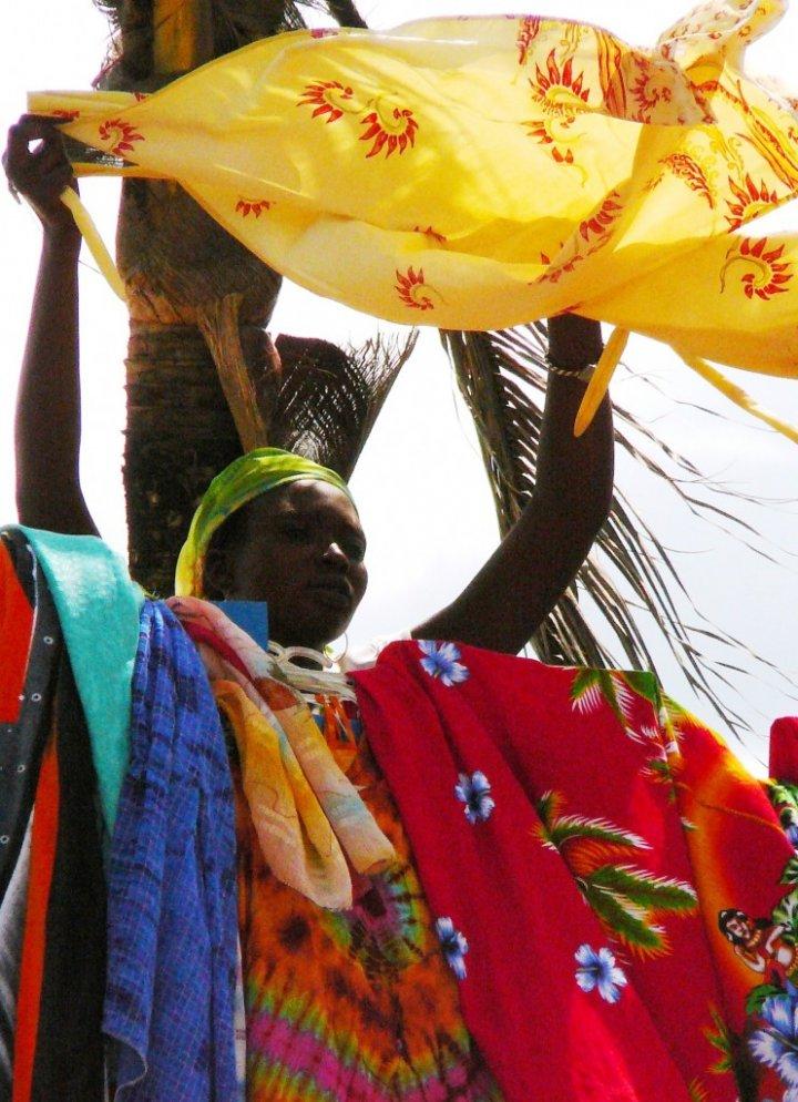 Costa d'Avorio di jailman