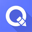 QuickEdit Text Editor - Writer & Code Editor icon