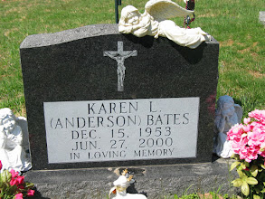 Photo: Bates, Karen L. Anderson