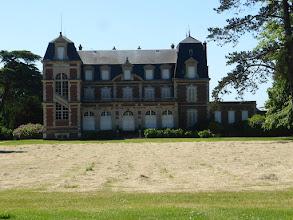 Photo: Le château du Thuit (27)