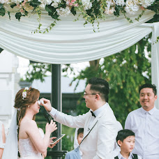 婚礼摄影师Ivan Lim(ivanlim)。19.01.2018的照片